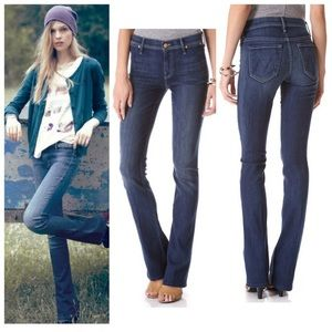 Mother Jeans Daydreamer Bootcut 27